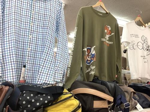 Tシャツ買取 の夏物買取