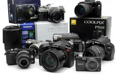 カメラ買取強化中!カメラ売却をご検討中ならトレジャーファクトリーの宅配買取をご利用ください!