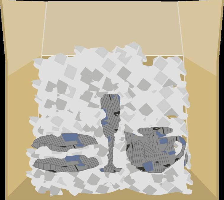 割れ物の梱包について03