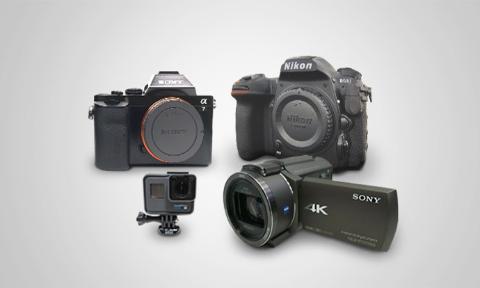デジタルカメラ高額買取
