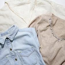 ノーブランド衣類