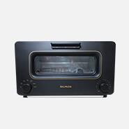 バルミューダ/トースター