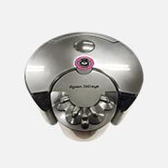 ダイソン/ロボット掃除機