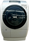 HITACHI 11kg BD-V9800L 2016年製