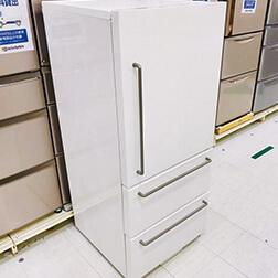 無印良品/冷蔵庫
