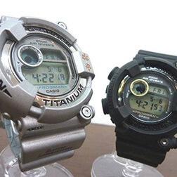 カシオ/腕時計(Gショック)
