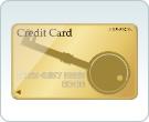 クレジットカードのご利用について