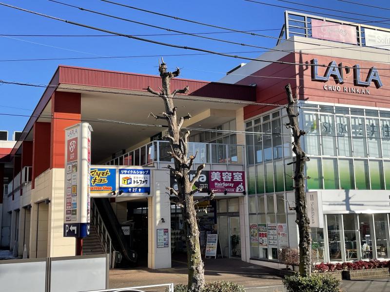 総合リユースショップトレジャーファクトリー中央林間店
