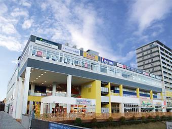 総合リユースショップトレジャーファクトリー稲城若葉台店