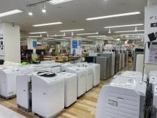 岸和田店イメージ