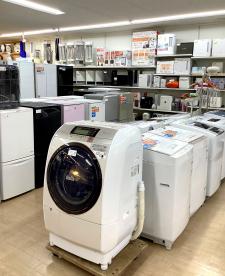 名古屋徳重店イメージ