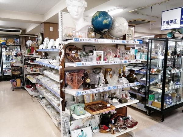 トレジャーファクトリー町田店 内観写真