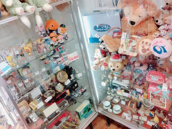 トレジャーファクトリー市川店 内観写真