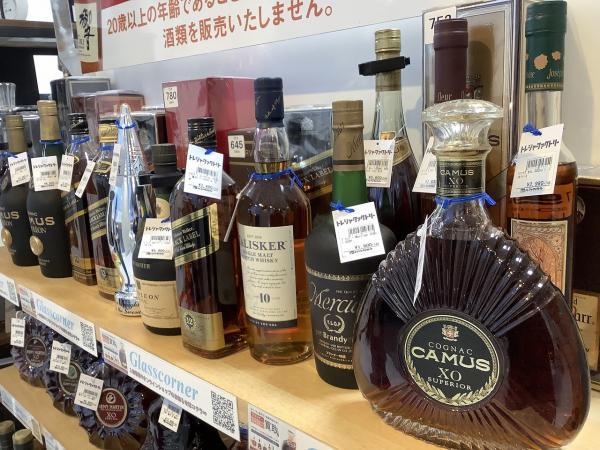 トレジャーファクトリー堺福田店 内観写真