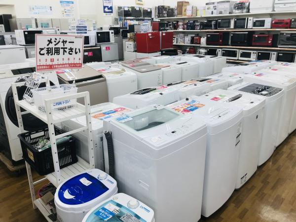 トレジャーファクトリー鎌ヶ谷店 内観写真