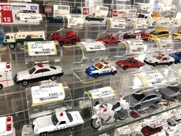 トレジャーファクトリー横浜鶴見店 内観写真