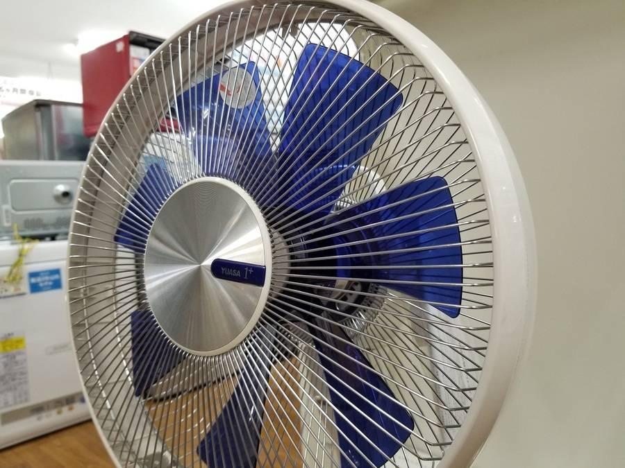 モーター 扇風機 dc