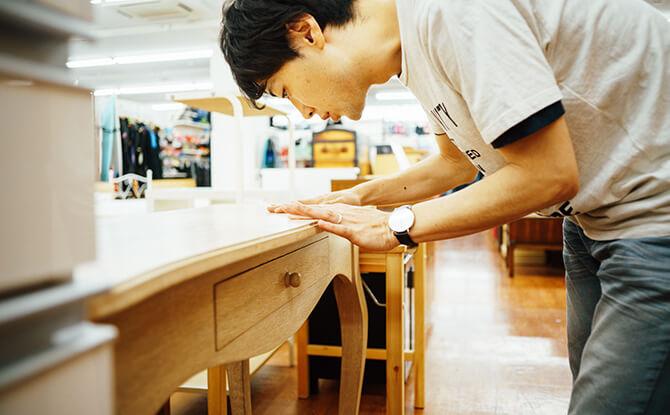75a2eb0894 インテリアのプロに訊くおしゃれな部屋作り【家具のコーディネート術】